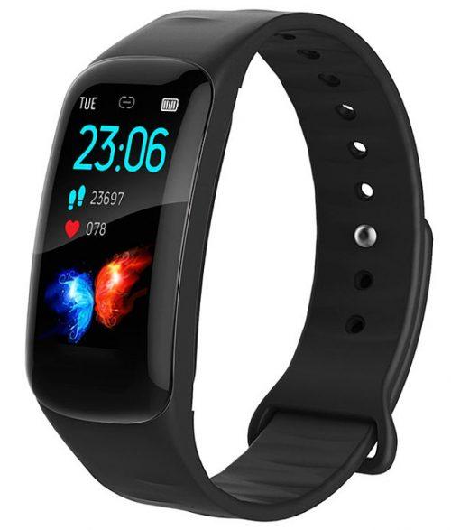 Spovan Smartwatch. Imagen del fabricante.