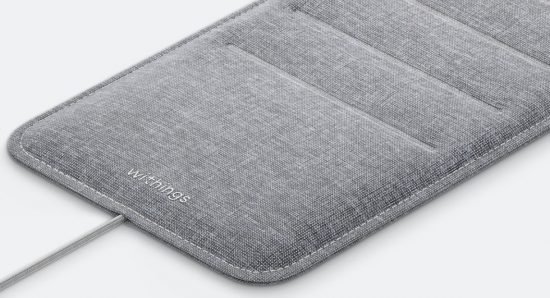 Withings Sleep Trackers. Captura de la web del fabricante.