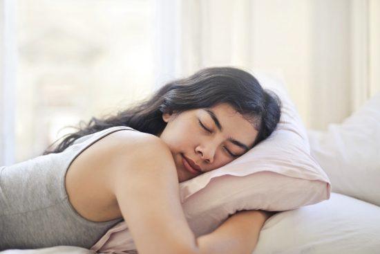 CBD para mejorar el sueño