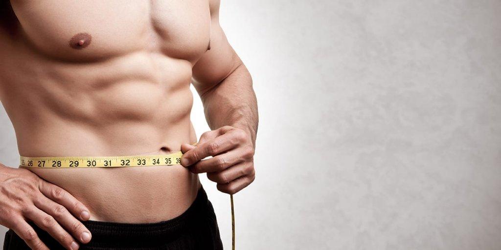 El sueño y la ganancia de masa muscular