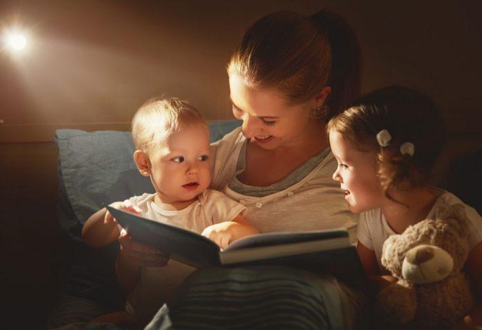 Rutina de sueño para bebes