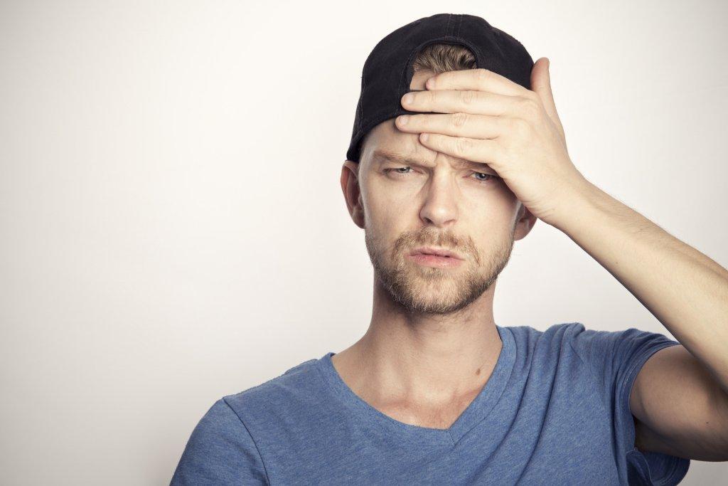 Como aliviar los dolores de cabeza