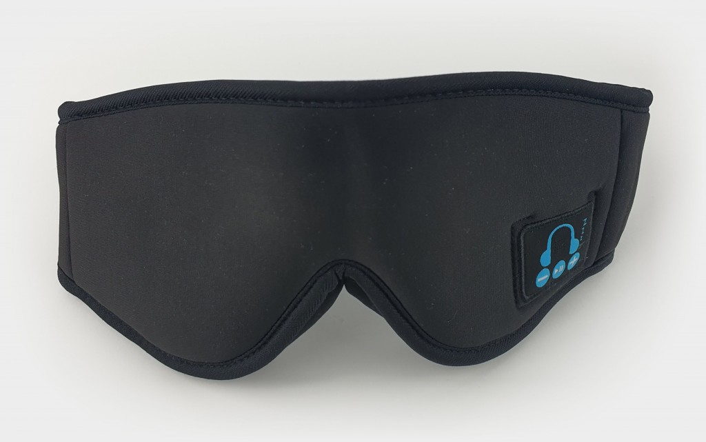 Antifaz 3d bluetooth