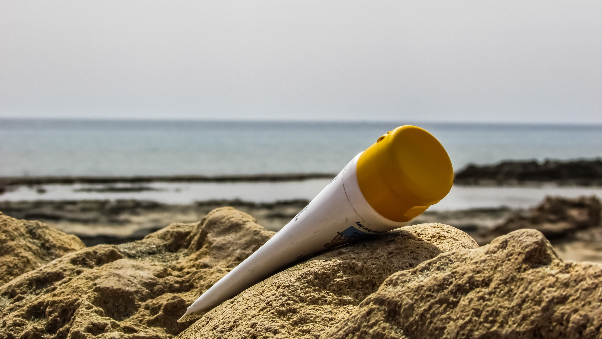 Crema solar bloquea vitamina D